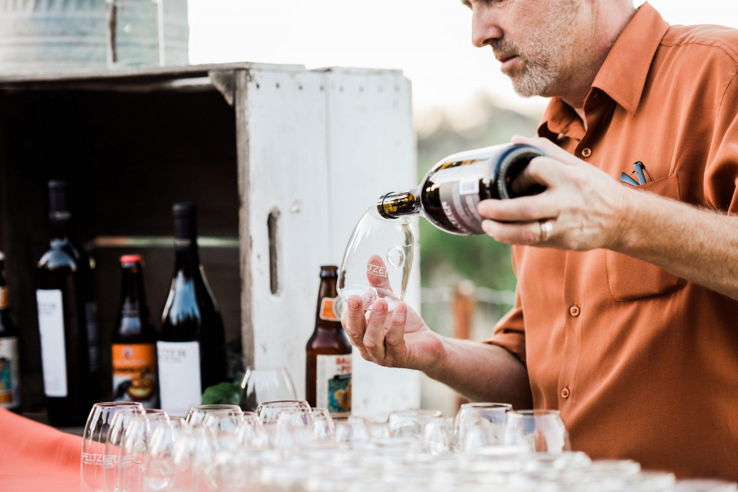 Wine Maker Events