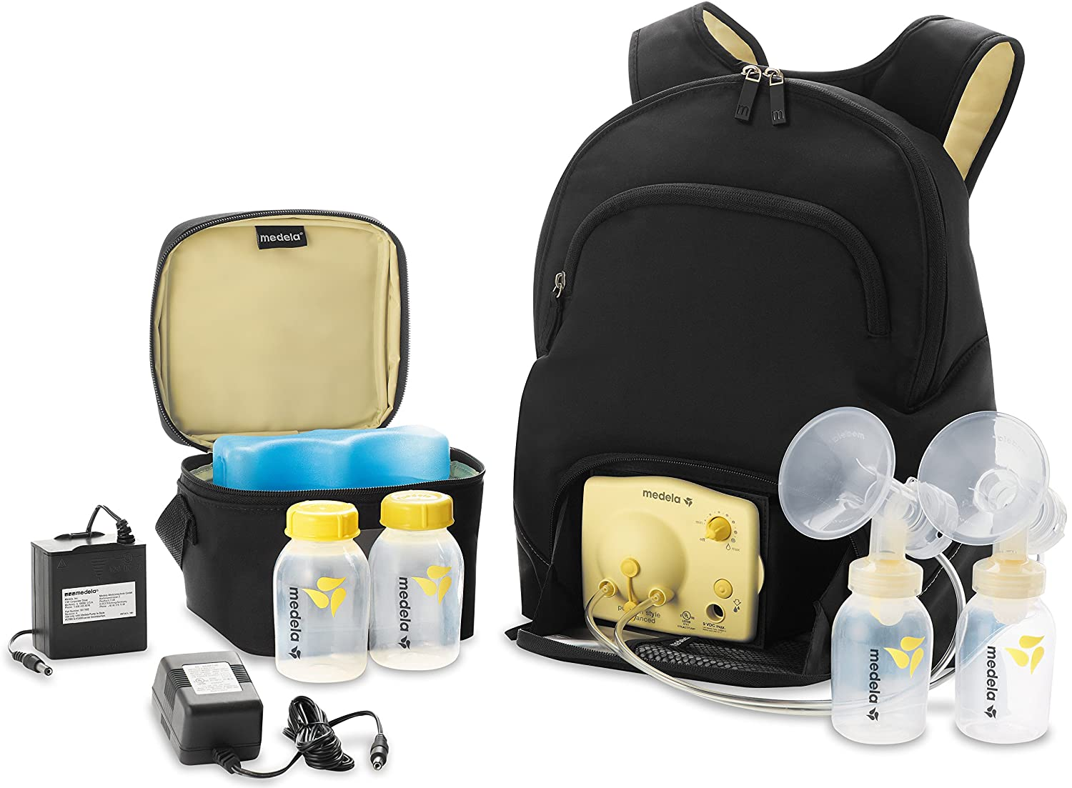 Buying Guide to the Medela Pump in Style Breastpump