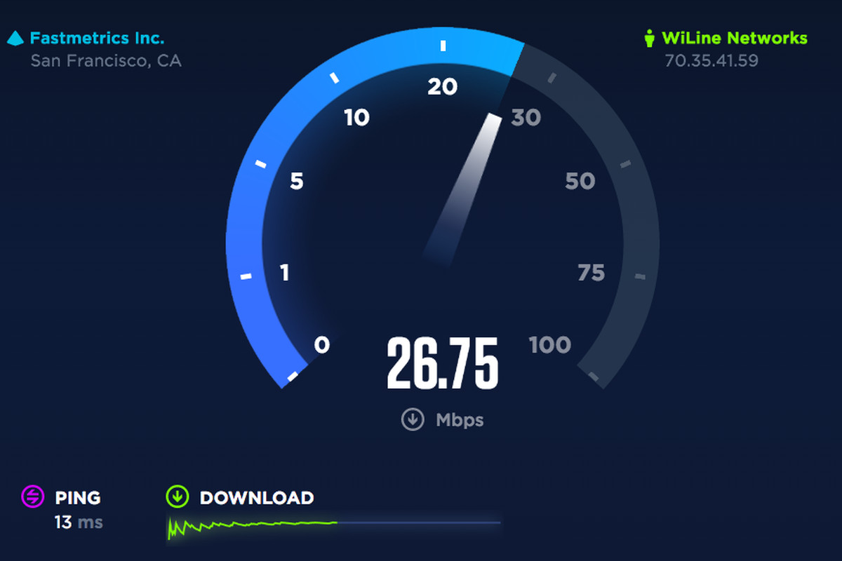 How to Check Download Speed