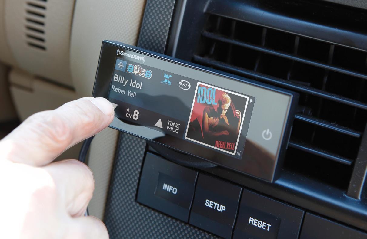 Buying Guide to Sirius Satellite Radio